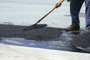Pavement and Asphalt Repair in Hanover