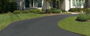 Driveway Paving in Hanover Virginia by Hanover Asphalt Paving
